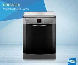 Masine za pranje sudova